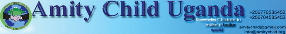 Amity Child Uganda